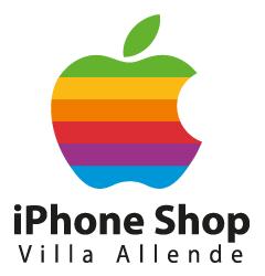 IPhone Shop Villa Allende