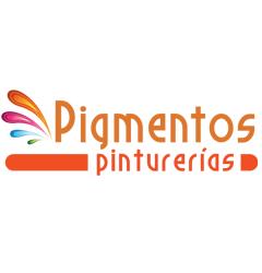 Pigmentos Pintureria