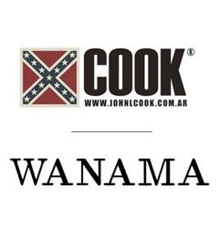 Wanama & Cook