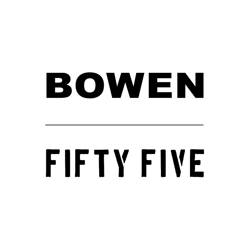 Bowen / Fifty Five