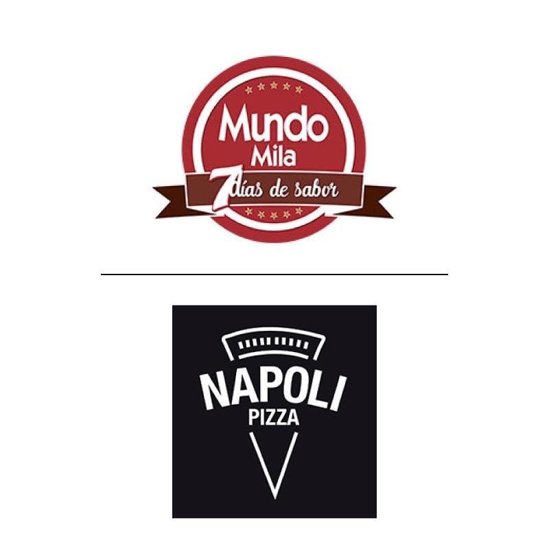 Mundo Mila / Pizza Napoli