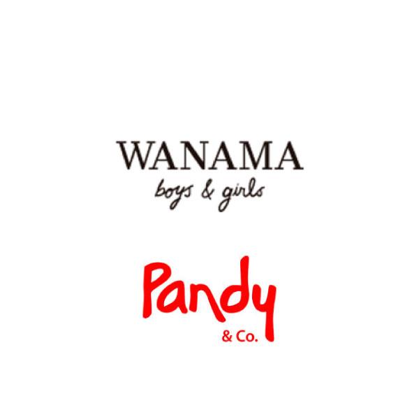 Wanama Boys & Girls / Pandy & Co.