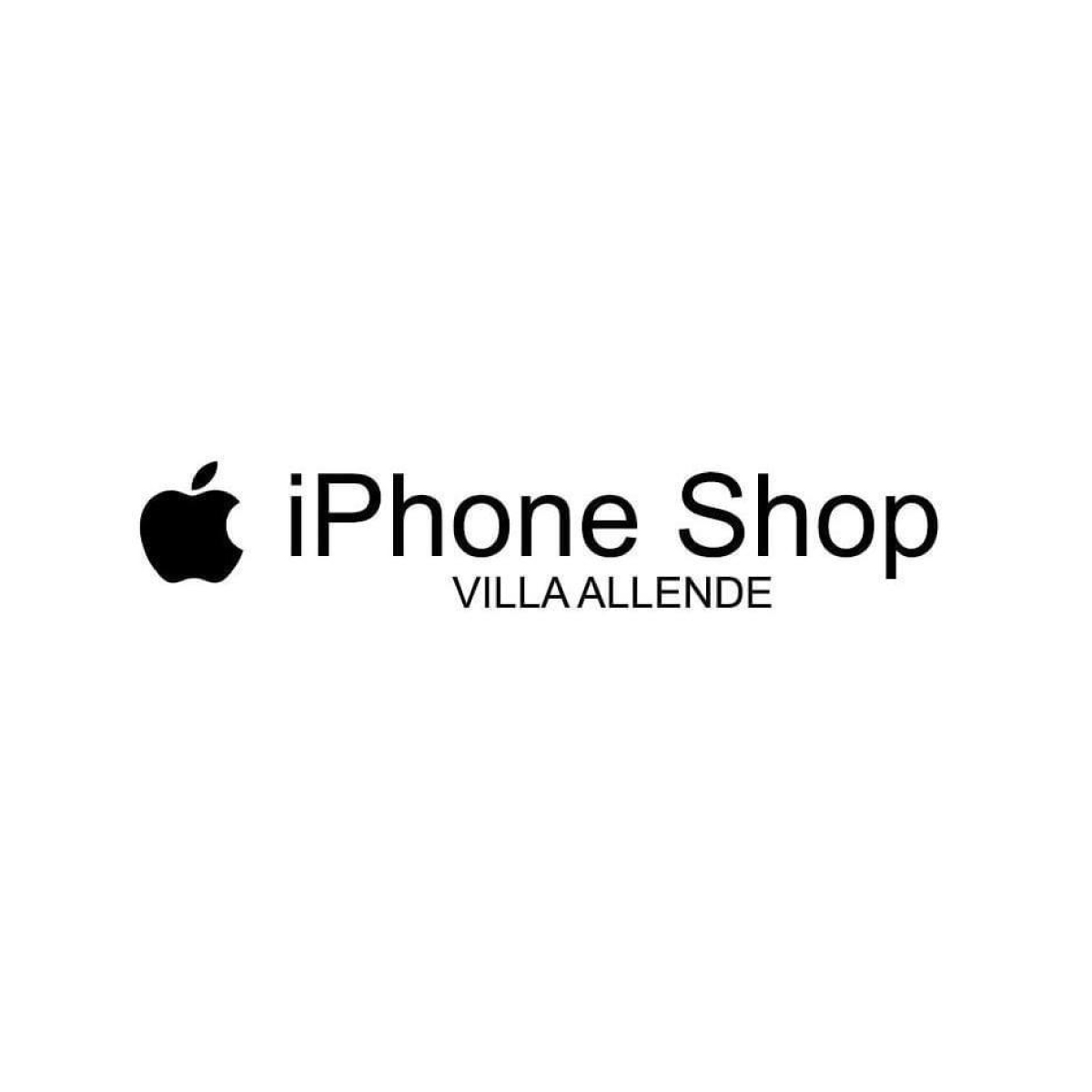 IPhone Shop Villa Allende